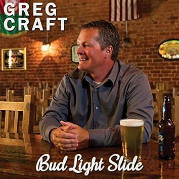 Bud Light Slide