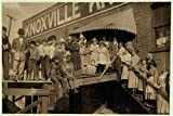 HistoricalFindings Photo: Knoxville Knitting Mills,Ravels,Tennessee,TN,1910,Hine 5