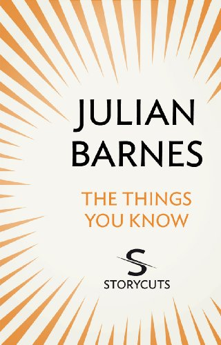 The Things You Know (Storycuts) (English Edition)
