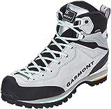 GARMONT Ascent GTX Schuhe Damen Light Grey/Light Green Schuhgröße UK 5 | EU 38 2020