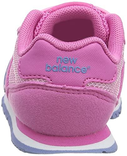New Balance 500, Zapatillas, Lollipop, 32 EU