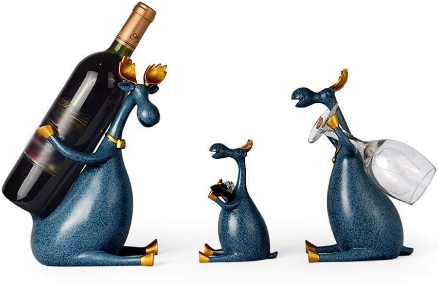 dxzsf Small Wine Ranking TOP9 Rack Ranking TOP10 Creative Decorative Between Three The