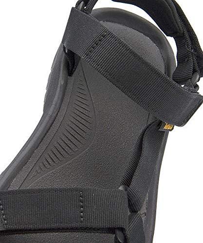 [テバ]メンズスポーツサンダルメンズハリケーンXLT2軽量クッション性カジュアルデイリースポーツウォーキングMHURRICANEXLT21019234ブラック25.0cm