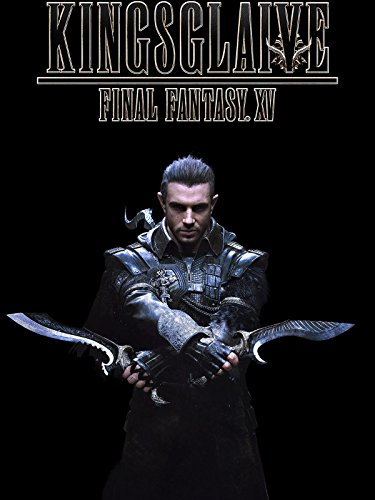 Kingsglaive: Final Fantasy XV [dt./OV]