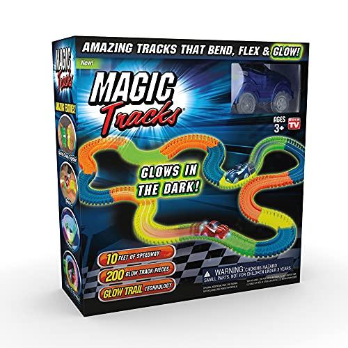 Ontel Magic Tracks Original,...