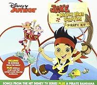 Jake & The Never Land Pirates