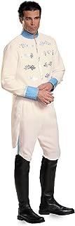Men's Prince Movie Adult Deluxe Costume