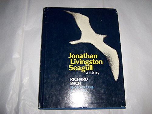 JOHNATHON LIVINGSTON SEAGULL