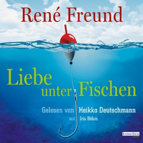 Liebe unter Fischen Titelbild
