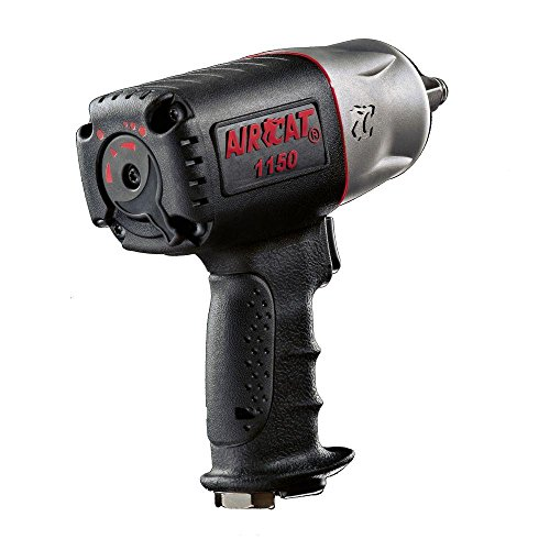 1150'Killer Torque' 1/2-Inch Impact Wrench (Impact wrench (2-Pack))