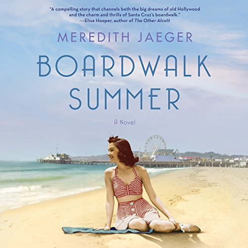 Boardwalk Summer cover art
