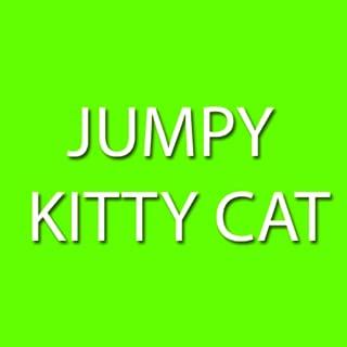 Jumpy Kitty Cat