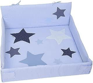 Odenwälder 8120-1192 Laufgittereinlage Basic Sterne taupe