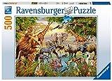 Ravensburger- Puzzle de 500 Piezas para Adultos y niños de 10 años en adelante. (14809)