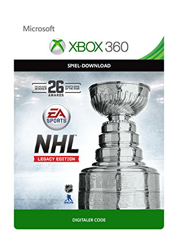 NHL 16 Legacy Edition [Xbox 360 - Download Code]