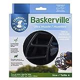 Baskerville Ultra Muzzle,Schwarz,Größe6