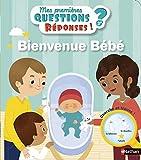 Bienvenue bébé - Mes premières Questions/Réponses - doc dès 3 ans (10)