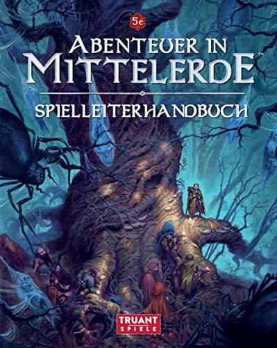 Abenteuer in Mittelerde: Spielerleiterhandbuch