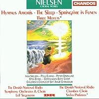 Nielsen: Choral Works (1990-11-28)
