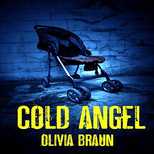 Cold Angel audiobook cover art