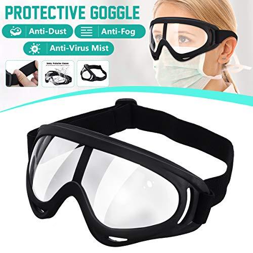 SGODDE Gafas de Seguridad