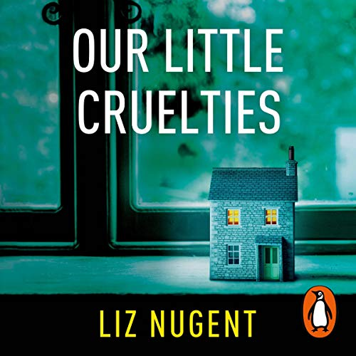 Our Little Cruelties Titelbild
