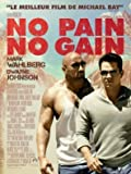 Pain and GAIN - Mark Wahlberg – French Imported Movie