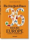 The New York Times 36 Hours - Europe