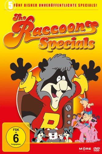 The Raccoons Specials
