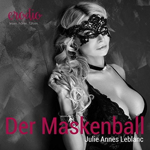 Der Maskenball Titelbild