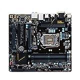 MYHJ Fit for Gigabyte GA-Z170M-D3H Z170 Z170M-D3H Placa Base Z170 LGA 1151 DDR4 64G USB3.1 ATX Placas Base de computadora