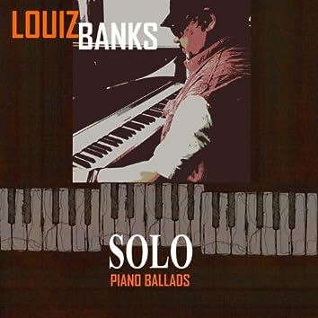 Solo Piano Ballads