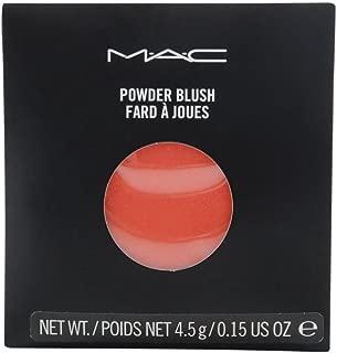 MAC Powder Blush Pro Palette Refill Pan DEVIL