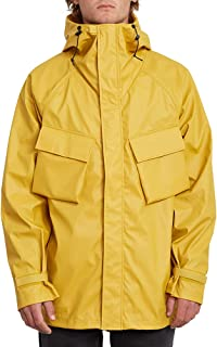 Volcom Men's V_smock Jacket Jacket