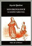 Son Excellence - Le comte d'Abranhos
