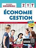 Économie Gestion 2de, 1re, Tle Bac Pro...