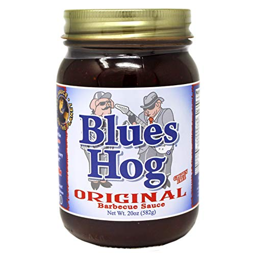 Blues Hog Original Barbecue Sauce (540 g)