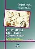 ENFERMERÍA FAMILIAR Y COMUNITARIA.