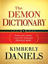 Best the demon dictionary Reviews