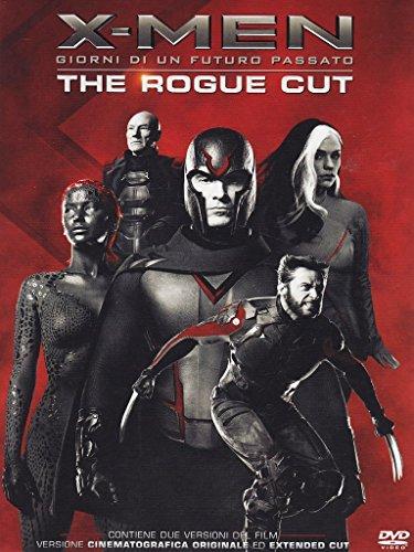 X-Men: Giorni di un Futuro Passato - Rogue Cut (2 DVD) [Italia]