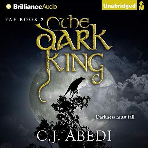 The Dark King cover art