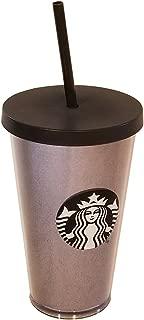 Best matte black starbucks cup 2017 Reviews