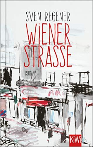 Wiener Straße: Roman (KiWi Geschenkbuch im Kleinformat)