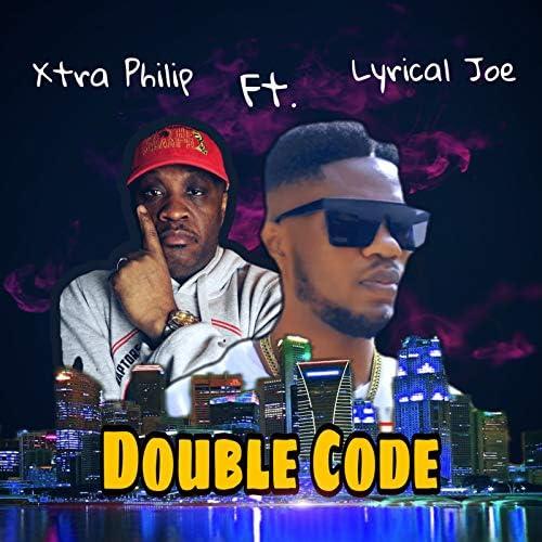 Xtra Philip feat. Lyrical Joe