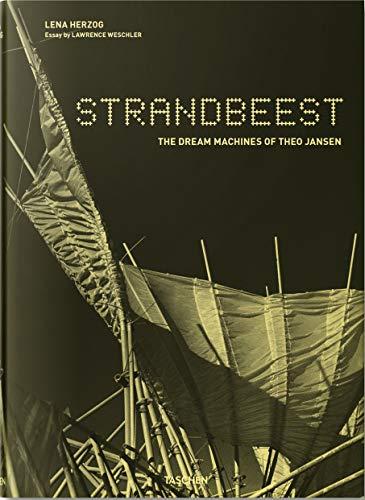 Price comparison product image Strandbeest: The Dream Machines of Theo Jansen (PHOTO)