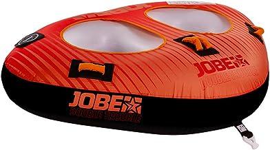 Jobe Unisex, Rood, Dubbele Trouble TOWABLE 2P