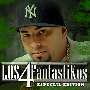 Los 4 FantastiKos Special Edition