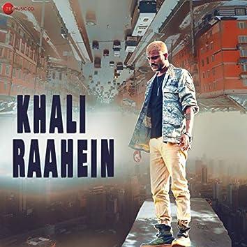 Khali Raahein
