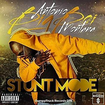 Stunt Mode