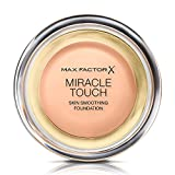 Max Factor Miracle Touch Liquid Illusion Foundation, No. 035